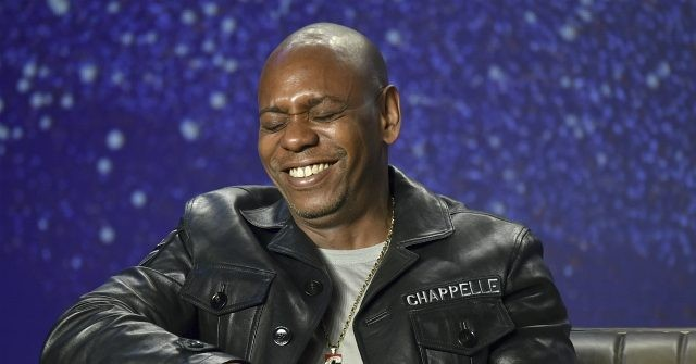 Dave Chappelle's Netflix Special Soars to 99 Percent Audience Score on Rotten Tomatoes