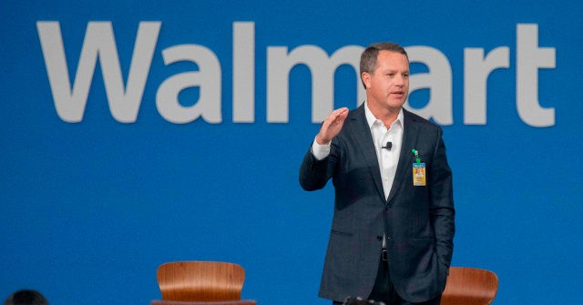 NRA: 'Shameful' Seeing Walmart Cave to 'Anti-Gun Elites'