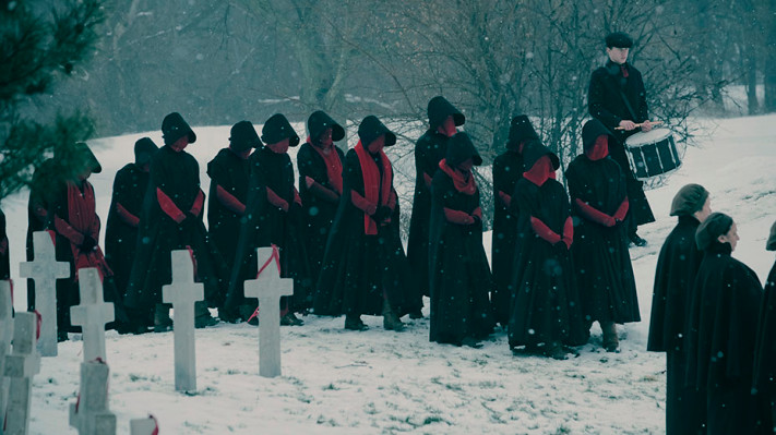 Hulu will adapt Margaret Atwood's sequel to 'The Handmaid's Tale'
