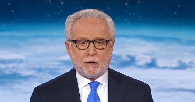 CNN's Blitzer: 'We're Seeing Firsthand the Effects of Climate Change' with Dorian