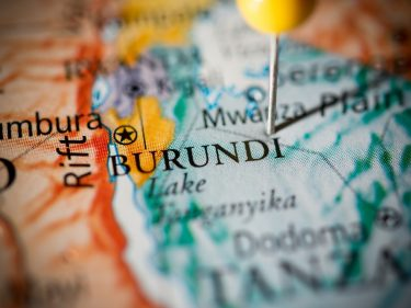 Don't Disrespect Our Crypto Trading Ban, Warns Burundi's Central Bank – CCN Markets