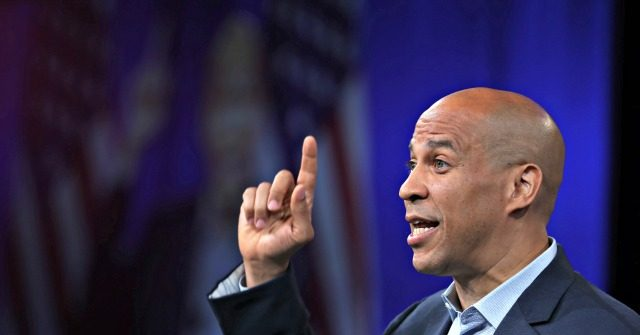 Cory Booker: Nuclear Energy Only Way to Reduce Emissions Quickly