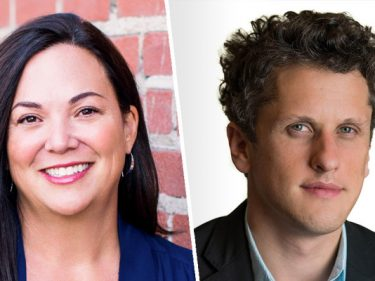 Pagerduty's Jennifer Tejada and Box's Aaron Levie will talk IPOs at TC Disrupt SF