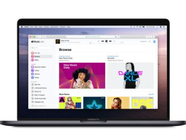 Daily Crunch: Apple Music comes to the web