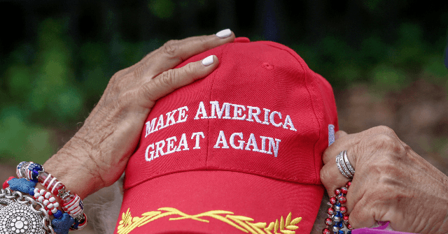 Author Tells 'Normal People' Not to Wear Hats Resembling MAGA Cap