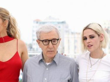 Woody Allen: 'I've Done Everything That the #MeToo Movement Would Love to Achieve'