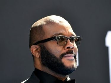 Tyler Perry to Send Private Plane Full of Supplies to Hurricane Victims in Bahamas
