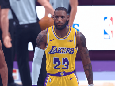 Gambling Simulator NBA 2K20 Gets Absolutely Trashed on Steam – CCN Markets