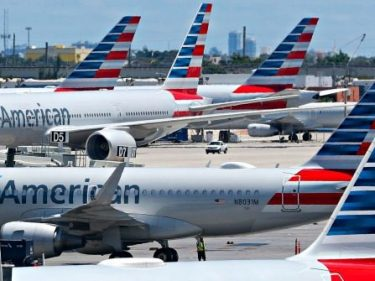 Exclusive–American Airlines Mechanic Accused of Sabotaging Flight Came to U.S. from Iraq