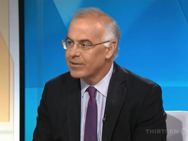 Brooks: Diverting Military Funds to the Wall Is 'a Crackpot Idea'