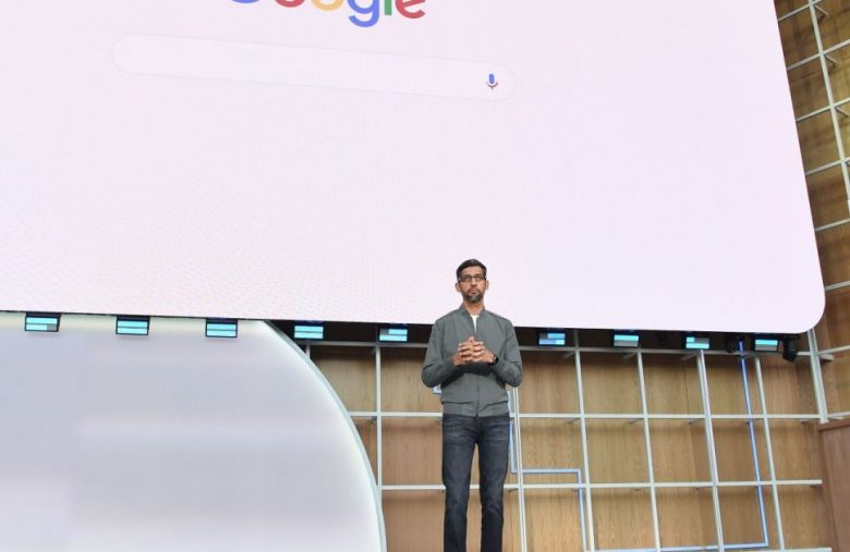 Google acknowledges DOJ scrutiny as part of competition review