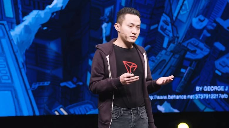 How Justin Sun Manufactures Hype for the TRON (TRX) Train – CCN Markets