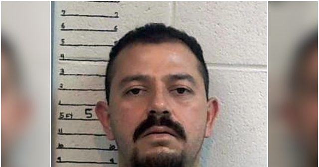Previously Deported Illegal Charged with 16 Counts of Child Sex Crimes