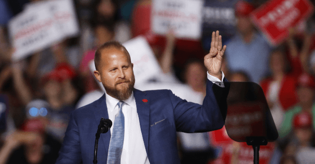 Brad Parscale: 'Trumps Will Be a Dynasty' for Decades