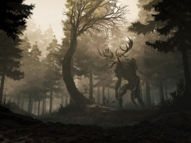 'GreedFall' Teaser Hypes Epic Witcher 3-Dragon Fall RPG Mashup – CCN.com