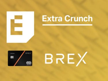 Annual Extra Crunch members get 100,000 Brex Rewards points upon credit card signup