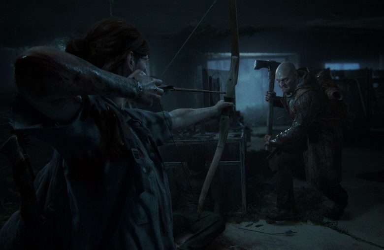 The Last of Us Part II Media Event Hypes PlayStation's Most-Anticipated Game – CCN.com