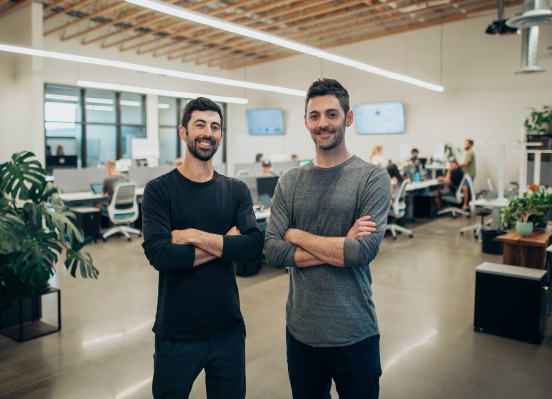 These brothers just raised $15 million for their startup, Dutchie, a kind of Shopify for dispensaries