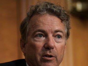 Rand Paul: 'Threat of WarAround the World Is GreatlyDiminished with Bolton Out'