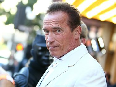 Arnold Schwarzenegger: Donald Trump Is 'In Love with Me'