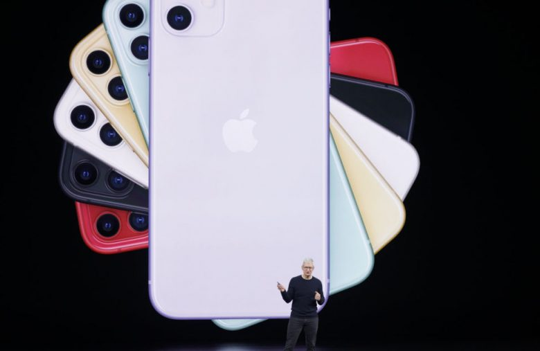 All the important news from Apple's iPhone 11 event