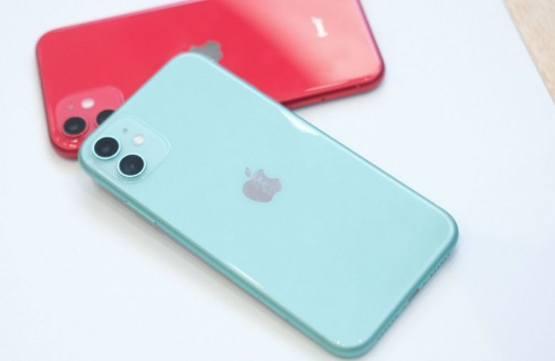 iPhone 11 hands-on: Still cheap and cheerful