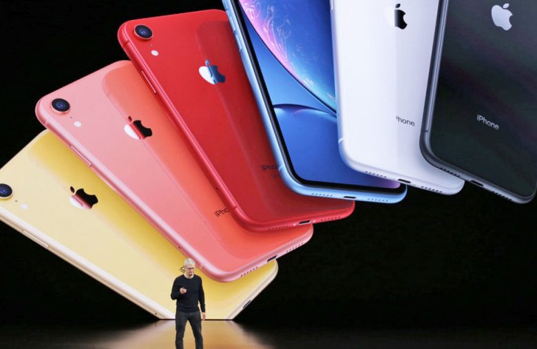 Apple's iPhone event by the numbers