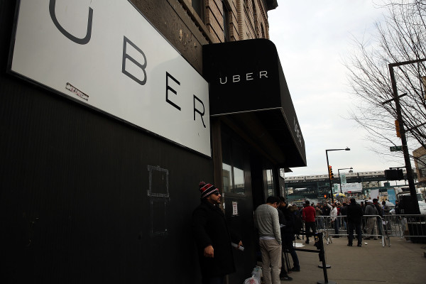 Uber plans to keep defending independent contractor model for drivers