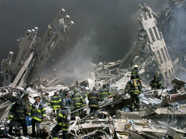 9/11 Terrorist Biographer: 'We Learned Exactly the Wrong Lessons' from 2001 Attack