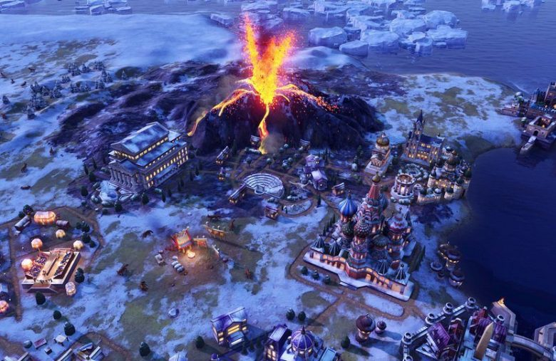 Crowd Favorite Civilization VI 'Red Death' Hops on Fortnite's Battle Royale Train