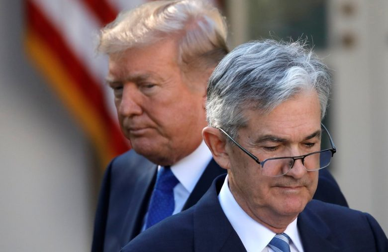 "trump's-call-to-""bonehead""-fed-to-cut-rates-is-tantamount-to-shilling-bitcoin-and-gold"