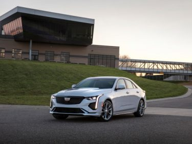 With the 2020 Cadillac CT4, GM begins to expand its hands-free Super Cruise driving system
