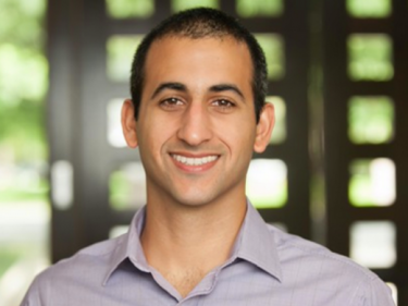 The youngest new partner at the venture firm Felicis Ventures, Niki Pezeshki, on how he wins deals