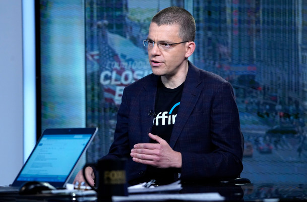 Max Levchin's Affirm seeks capital amid surge in fintech funding