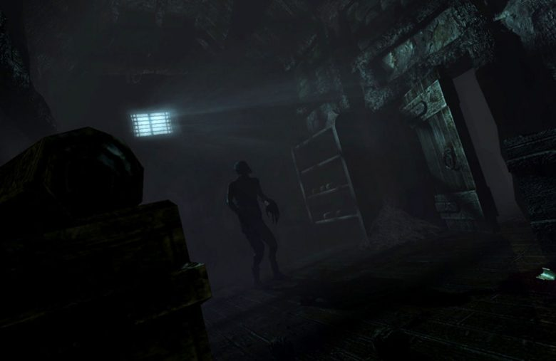 Horror series 'Amnesia' now available on Nintendo Switch
