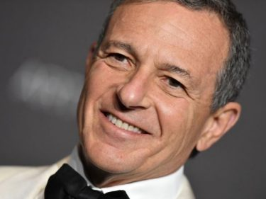 Disney CEO Bob Iger resigns from Apple's Board of Directors