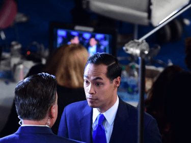 Julian Castro Says He Wasn't Attacking Biden's Age: 'Are You Forgetting What You Said Two Minutes Ago?'