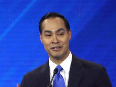 Julián Castro Uses Attack on Joe Biden to Fundraise