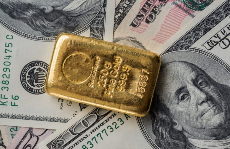 Gold Price Flashes Oversold Signal Following Massive Correction – CCN.com