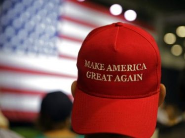 Pinkerton: Democrat Strategist Visits Trump Country to Find the Way to Beat Trump