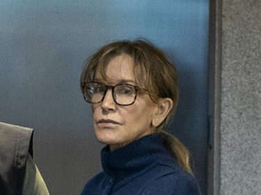Felicity Huffman 14 Day Jail Sentence Sparks Outrage: 'A Man Spent 36 Years in Prison for Stealing $50 from a Bakery'
