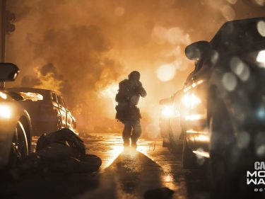 Everything Wrong With the Call of Duty: Modern Warfare Beta