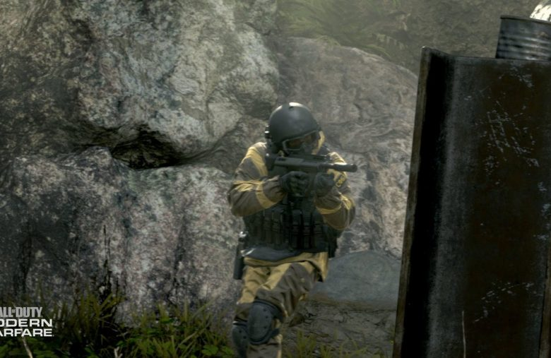 Modern Warfare Beta Boldly Abandons Minimap, But Not for Long – CCN.com