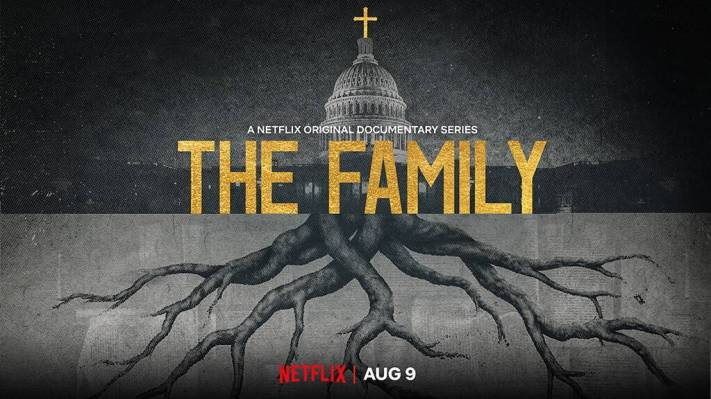 Original Content podcast: 'The Family' investigates a secretive evangelical group