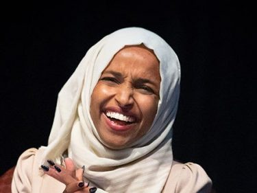 Ilhan Omar: 'I'm Only Controversial Because People Seem to Want the Controversy'