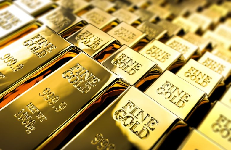Gold Price Makes Comeback Rally Over Mideast Tensions