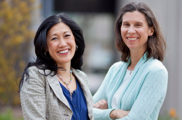 Aspect Ventures, founded by Theresia Gouw and Jennifer Fonstad, is splitting up