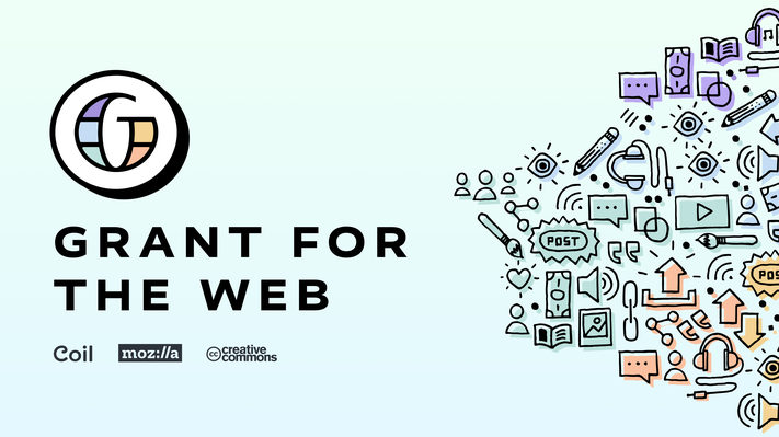 $100M Grant for the Web fund aims to jump-start a new way to pay online