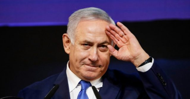 Netanyahu Pledges Strong, Zionist Government as He Awaits Election Results