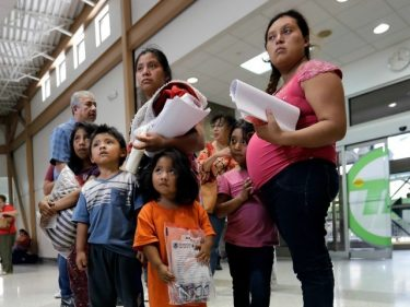 Data: At Least Quarter of a Million DACA Anchor Babies Living in 37 States